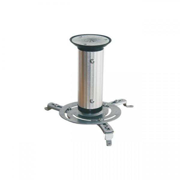 Deckenhalter Beamer, -30°/+30° neigbar, 360° drehbar, Abstand 300mm