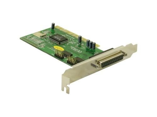 Karte PCI 2 x seriell, 1 x parallel, Delock® [89004]