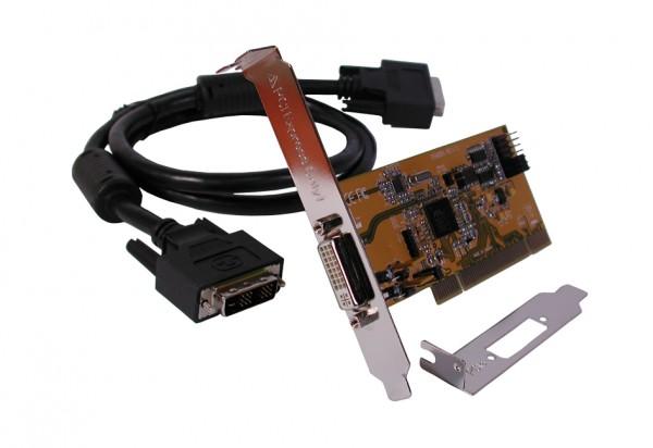 PCI-zu-PCI-Adapter für EX-1031/1032/1035 Expansion Box, Exsys® [EX-1094]