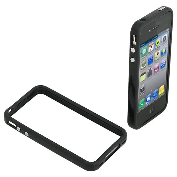 Schutz Set für iPhone® 4/4S, LogiLink® [AA0021]
