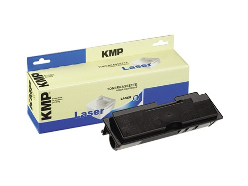 KMP Tonerkartusche / Tonerkit kompatibel mit KYOCERA-MITA TK-17