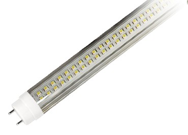 LED Röhre Retrofit, 18W, 230V, 1450 lm, 3000K, (warmweiß), nicht dimmbar, A+, 120° Abstrahlwinkel