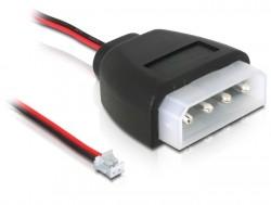 PowerKabel, für Flash Modul 40pin Vertikal, Delock® [54116]