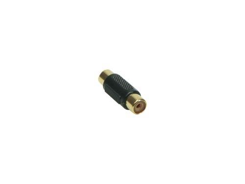 Audio Adapter Cinch Buchse / Cinch Buchse, Good Connections®