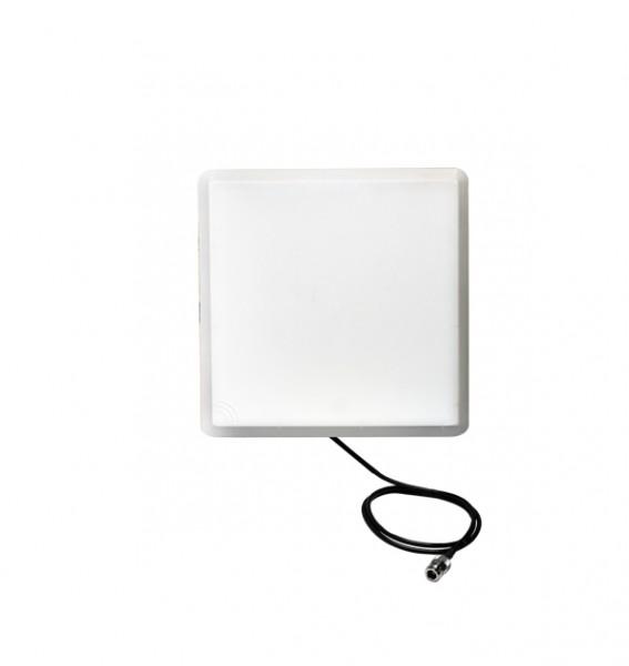Wireless LAN Antenne Yagi-direktional 14 dBi, Outdoor, N-Type, Logilink® [WL0096]