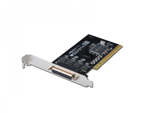 Digitus® Serielle Schnittstellenkarte, PCI [DS-33002-1]