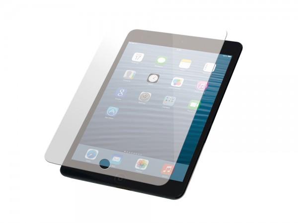 Displayschutzfolie für iPad® Air aus Glas, LogiLink [AA0061]