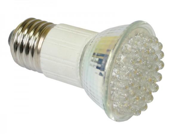 Power SMD LED, 2W, 230V, 160 lm, 2700K, (warmweiß), nicht dimmbar, A++, 15° Abstrahlwinkel
