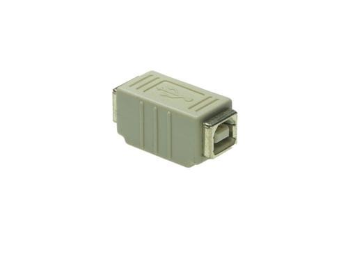 USB Gender Changer B Buchse an B Buchse, Good Connections®