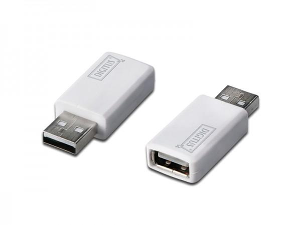 Adapter mit Ladefunktion für Tablet PC, weiß, Digitus® [DA-11004]