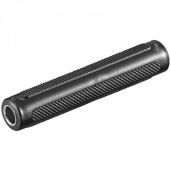 Stereo Klinkenkupplung 6,3mm Bu/Bu, Good Connections®
