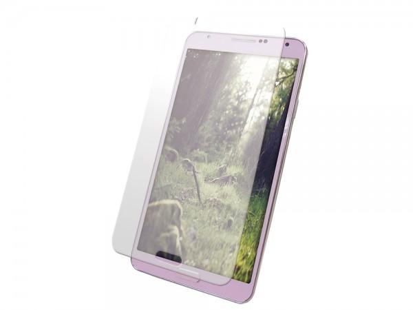 Displayschutzfolie für Samsung® Galaxy Note3 aus Glas, LogiLink [AA0054]