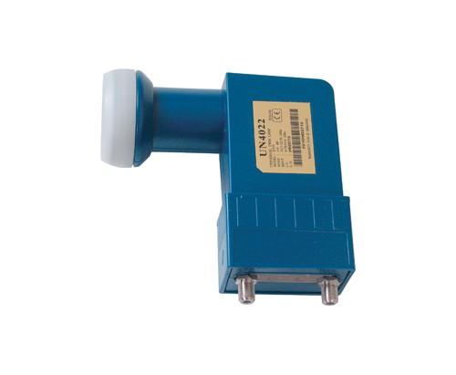 Universal Twin-LNB, 0,3 dB