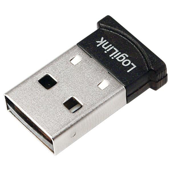 Adapter, USB 2.0 zu Bluetooth 4.0, Micro Class 1, Logilink® [BT0015]