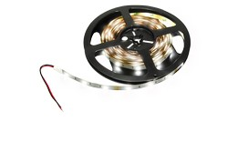 LED-Leiste, 25W, 12V, 2850 lm, 6000K, (kaltweiß), dimmbar, A+, 120° Abstrahlwinkel, hochflexibel, selbstklebende Rückseite