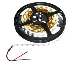 LED Leiste, 30W, 12V, 5000 lm, 6000K, (kaltweiß), dimmbar, A++, 120° Abstrahlwinkel, hochflexibel, selbstklebende Rückseite