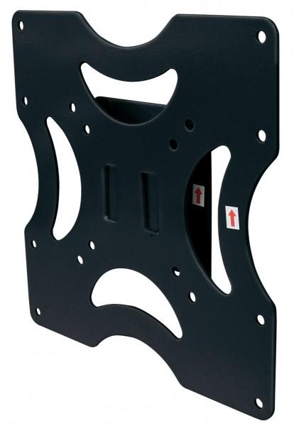 """Bildschirm- und TV-Wandhalter, 23""""-37"""", bis 35 kg, Wandabstand 1,8 cm, schwarz, My Wall®"""