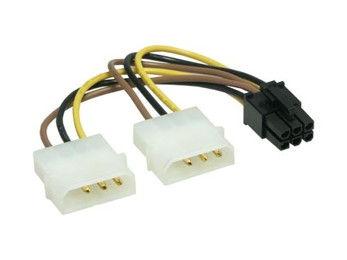 PCI-Express Adapter, Good Connections®