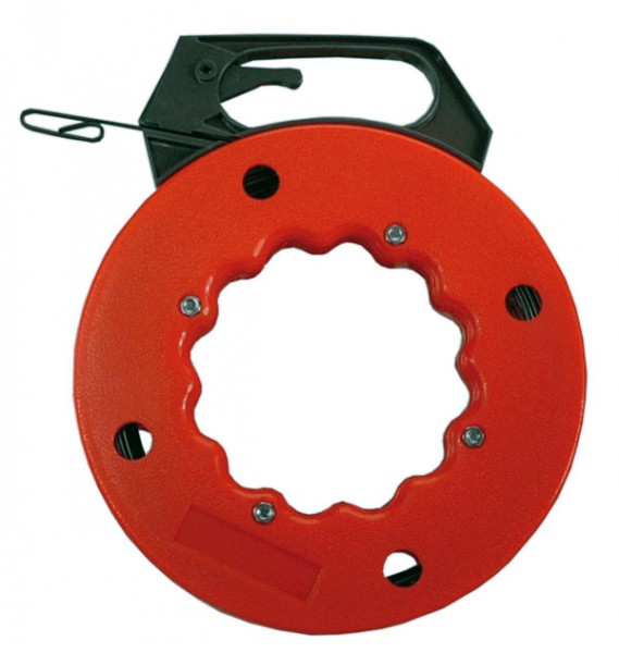 "LogiLink® Kabeleinziehhilfe ""Cable Puller"" 60m [WZ0008]"