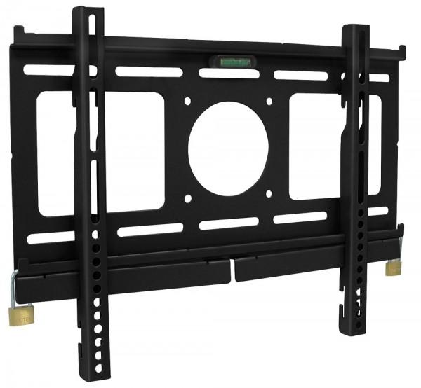 """Bildschirm- und TV-Wandhalter, 23""""-37"""", bis 75 kg, schwarz, My Wall®"""