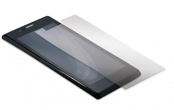 Displayschutzglas für LG G4