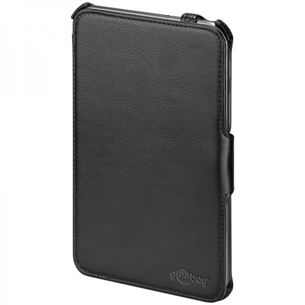 Tasche für Samsung Galaxy Tab 2 7.0, schwarz-grau