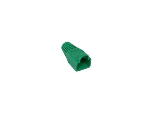 Knickschutztülle für Western Stecker , Farbe grün, Good Connections®