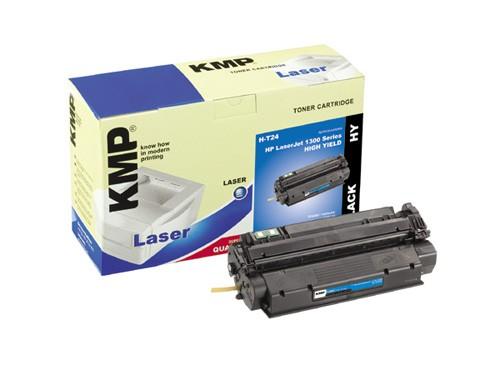 KMP Tonerkartusche kompatibel mit kompatibel mit HP Q2613X