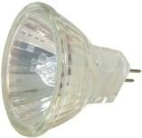 Halogen-Spiegellampe, 10W, 12V, 75 lm, 2700K, (warmweiß), dimmbar, B, 36° Abstrahlwinkel