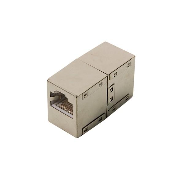 Logilink® Modular Kupplung 8P8C CAT5E Belegung 1:1 [NP0031]