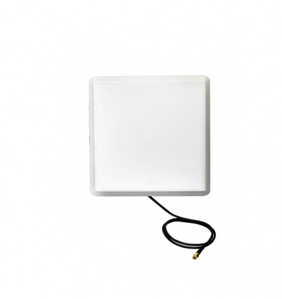 Wireless LAN Antenne Yagi-direktional 14 dBi, Outdoor, Logilink® [WL0095]