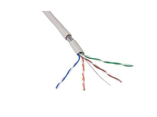 LogiLink® Verlegekabel, Cat. 5e, U/UTP, PVC, 305m Rolle [CPV0020]