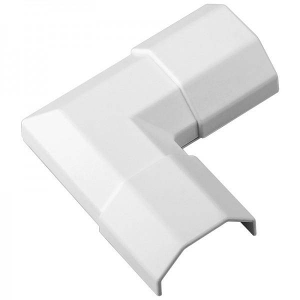 Eckstück für Kabelkanal 33mm, zu Art. ZUB-1588W