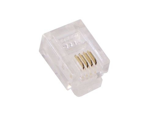 Modularstecker RJ11 6p4c, Good Connections®