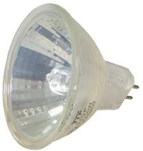 Halogen-Spiegellampe, 50W, 12V, 400 lm, 2700K, (warmweiß), dimmbar, D, 36° Abstrahlwinkel, 3er Blister