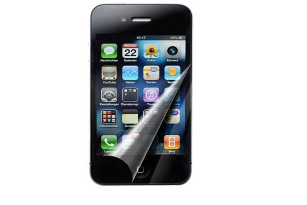 Displayschutz-Folie-iPhone® 4