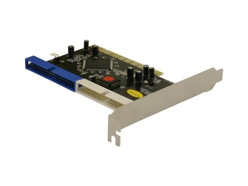 PCI IDE Raid-Controller U-DMA 133/100, Delock® [70098]