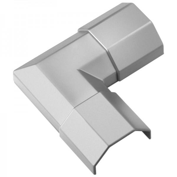 Eckstück für Kabelkanal 33mm, zu Art. ZUB-1588S