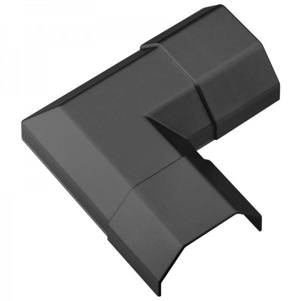 Eckstück für Kabelkanal 50mm, passend zu Art. ZUB-1589B