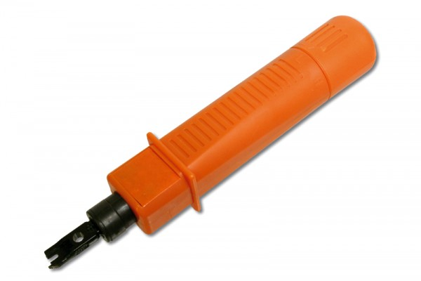 Digitus® Terminal Block Auflegewerkzeug für Typ 110