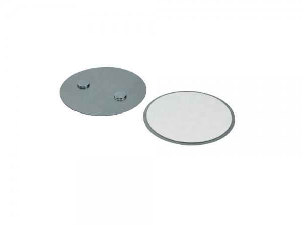 Magnetisches Befestigungs-Set für Rauchmelder, LogiLink® [SC0005]