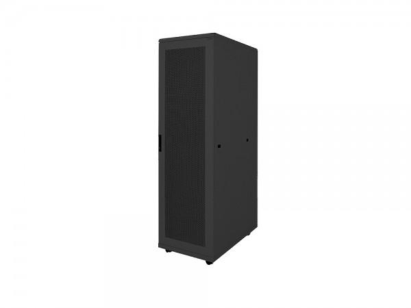 """19"""" Server Standschrank, 42HE, 800x1200mm, schwarz, LogiLink® [S42S83B]"""