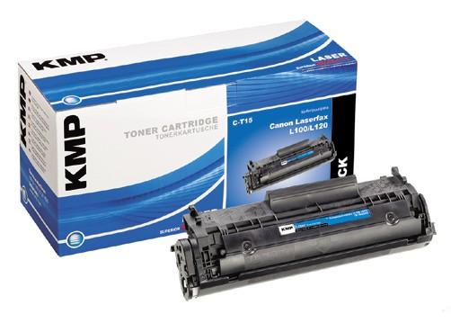 KMP Tonerkartusche kompatibel mit CANON FX-10