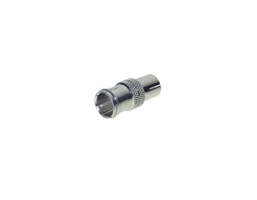 IEC-Buchse/F-Quick-Stecker, Good Connections®