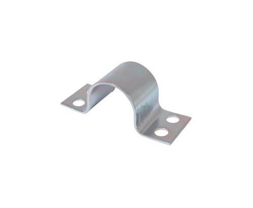 Mastschelle Stahl Rohr 40-42mm