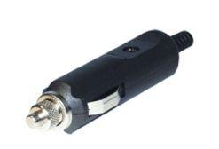 KFZ Zigarettenanzünder-Stecker, mit Sicherung