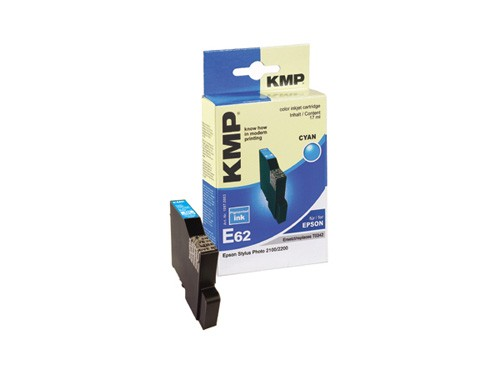 KMP Tintenpatrone kompatibel mit EPSON T034240