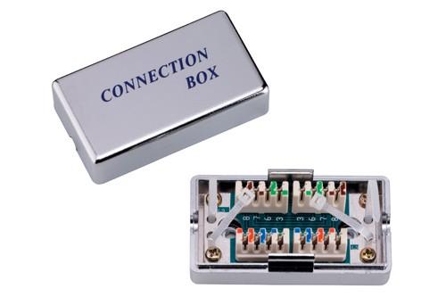 Cat. 5e Verbindungsmodul, LSA Anschlußbox