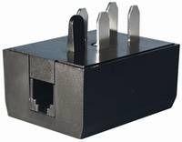 Modem Adapter, RJ11 6p4c an Polen-Stecker, Good Connections®