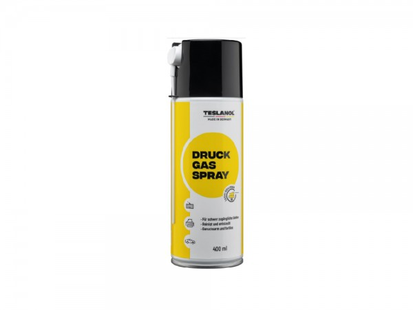 Teslanol® Druckgasspray 400 ml